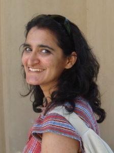 Aditi Rao