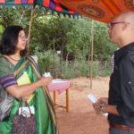 Srinivas Rayaprol Poetry Prize